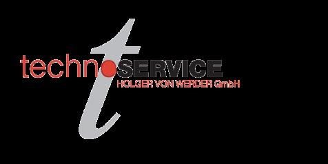 Logo von techno SERVICE Holger v. Werder Gesellschaft mit beschränkter Haftung